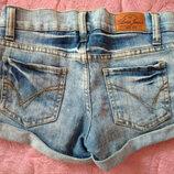 Шорты джинсовые Gee Jay