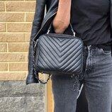 Кожаная женская сумка , клатч натуральная кожа Италия TS000022