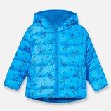 Детская демисезонная куртка для мальчика 2-3 года Sinsay Польша Размер 98