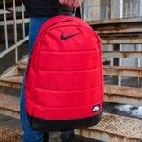 Рюкзак Nike AIR Найк Красный