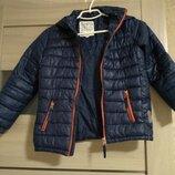 Куртка, деми, размер 9 лет 134 см. Scamps&Bys