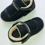 Кроссовки Nike Jordan р.23,5 стелька 14 см.