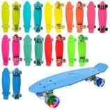 Пенни борд - Penny Board - Best Board - скейт - большой выбор
