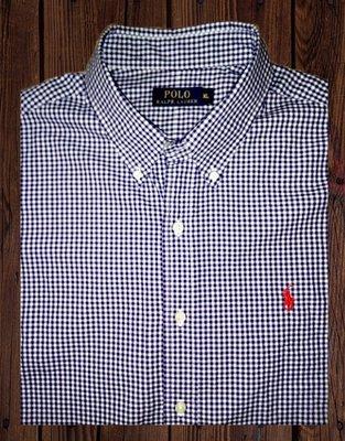Рубашка Ralph Lauren®, оригинал XL, хлопок 100%