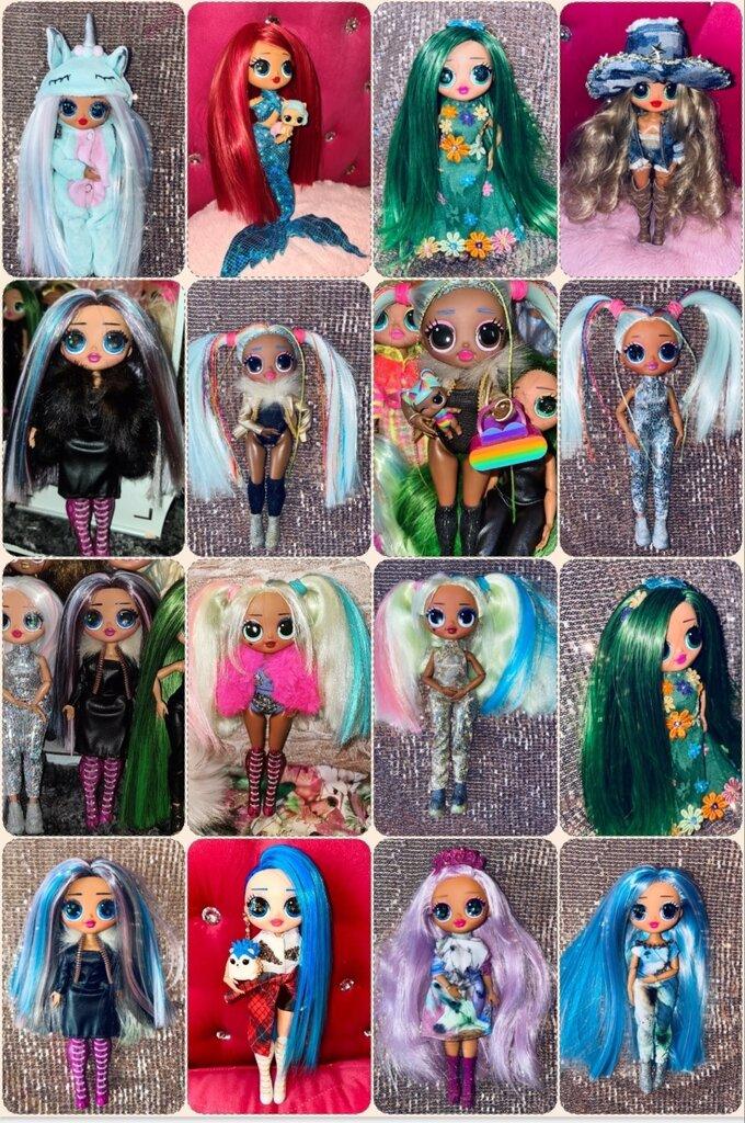 Розыгрыш Кукла Лол омг lol omg mga куклы коллекция: 15 грн ...