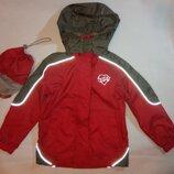 Куртка дождевая походная дождевик