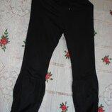 Супер спортивные брюки puma ,12 лет черного цвета