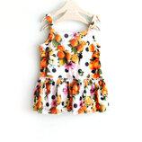 Платье сарафан River Island Mini на 3-4 года / 104 см