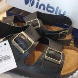 Мужские сандалии оригинал Inblu