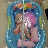 Пупс . Лялька. Кукла .