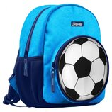 Рюкзак детский 1Вересня K-40 Ball 558508