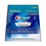 Отбеливающие полоски Crest 3D White Whitestrips Professional Effect, 44 шт