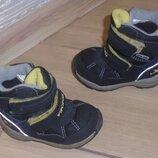 Viking gore tex зимние термо ботинки 20 р