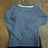 Кофта футболка реглан 4-5-6-7лет 110-116см