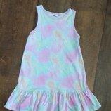 Платье сарафан Next 5-6-7-8-9л рост 110-116-122-128см