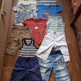 Шорты, футболки, майки