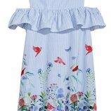 Платье Michelle Morin для H&M