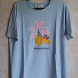 Стильная футболка от Koton