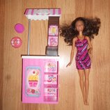 Кукла Барби мебель Дисней Disney