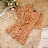 Шикарная очень красивая блуза от New Look рр 12 наш 46
