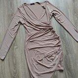 Бедевое платье м