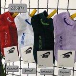 Шкарпетки жіночі Nike, занижені, сітка тр-226871