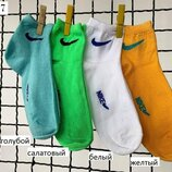 Шкарпетки жіночі Nike тр-227697