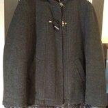 Демисезонная куртка -дафлкот Gerry Weber de luxe р.м-л