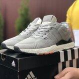 Мужские кроссовки 9432 Adidas Nite Jogger Boost 3M