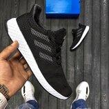 Кроссовки женские Adidas 3D Boost