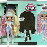 Наличие lol omg fashion doll Candylicious Бон Бон mga. Оригинал