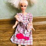 Куклы Барби с аксессуарами