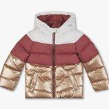 Демисезонная куртка для девочки 4-5 лет C&A Palomino Германия Размер 110