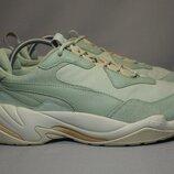 Кроссовки Puma Thunder Desert женские кожаные. Оригинал. 38.5 р./24.7 см.
