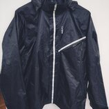 Всепогодная мужская куртка AGU штормовая мембранная дождевая туризм