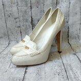 Vip шикарнейшие туфли от бренда givechy,37р.,оригинал