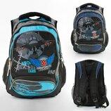 школьный рюкзак 4354 разные