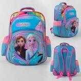 школьный рюкзак frozen С 4363
