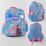 школьный рюкзак frozen С 4357