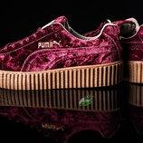 Кроссовки женские Puma Rihanna