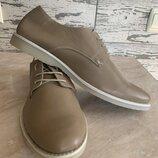 Фирменные туфли стелька 28 см Португалия