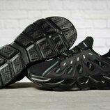 Кроссовки мужские 4300, черные