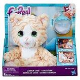 Интерактивная игрушка Покорми Котенка FurReal Friends Hasbro