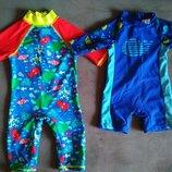 Солнцезащитный купальный костюм Splash,Next,Mini Club купальник,плавки