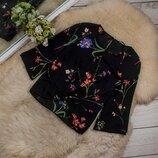 Очень красивая блуза от GEORGE рр 14 наш 48