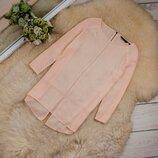 Очень стильная блуза от NEW LOOK рр 10 наш 44