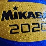 Волейбольный мяч Mikasa 2020