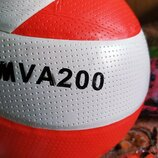 Волейбольный мяч Mikasa 2020, 270 грамм, офф. размер и вес. Олх доставка или самовывоз