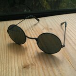 Окуляри дитячі круглі очки детские