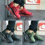 8249-51 Кроссовки мужские Nike Air Max 720